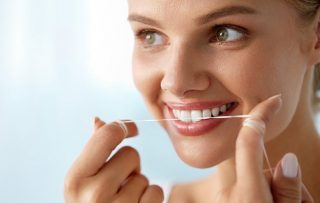 Δρ Παναγιωτιδης Γιαννης - Φροντίδα των δοντιών