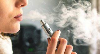 Πόσο επικίνδυνη είναι για την καρδιά μας η χρήση του ηλεκτρονικού τσιγάρου
