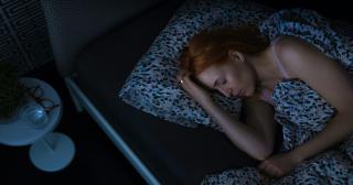 Αρτηριακη πιεση κατα διάρκεια του νυχτερινού ύπνου