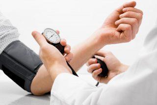Ηigh Blood Pressure - Αρτηριακή υπέρταση