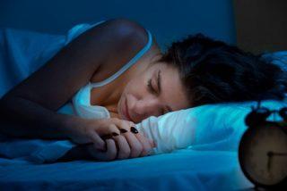 Δρ Παναγιωτιδης - Διακοπή υπνου