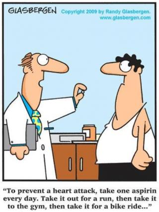 Dr Yiannis Panayiotides - Aspirin