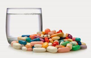 έναρξη φαρμακευτικής αγωγής