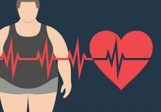 Παχυσαρκία - obesity - heart issues