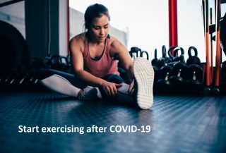 Covid-19-sport-stretching-leisure-hobby-woman-strong-exercise-workout-gym-weightlifting